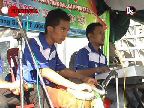 PERCUMA - GONDESTA live in PT.ADHIMIX PRECAST INDONESIA Plant KEMAYORAN