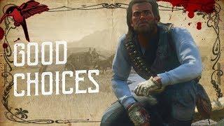 Red Dead Redemption 2 - Good Arthur Part 11