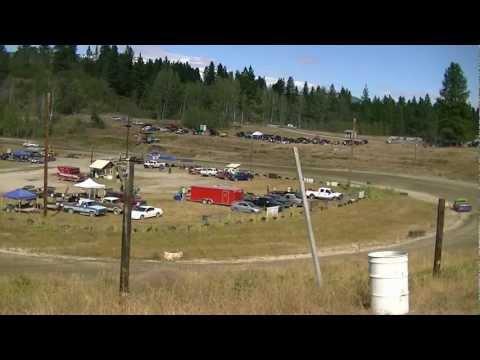 Northport International Raceway Truck Trophy Dash 9_2_2012