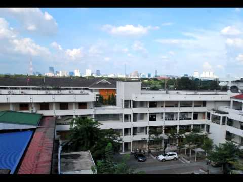 Faculty of Business Administration, Rajamangala University of Technology Phra Nakhon