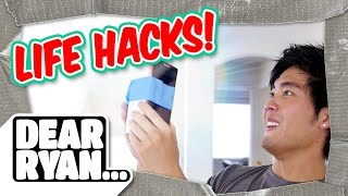 Download Life Hacks! (Dear Ryan) Mp3 and Videos
