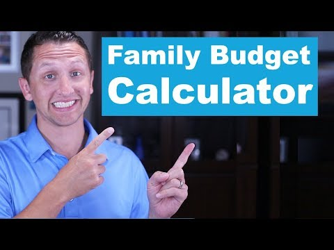"""<span class=""""title"""">Family Budget Calculator</span>"""