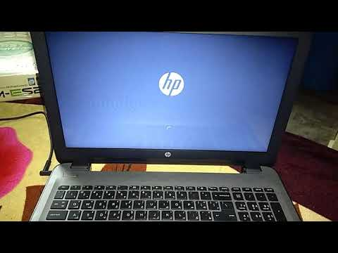 Hibernating In Laptop Solved.