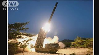 「超大型ロケット砲の発射実験」北朝鮮メディア報道(20/03/30)