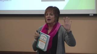 Causes and Cures in the Classroom with Margaret Searle Part 1