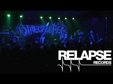 GATECREEPER (Live at Saint Vitus Bar, Nov. 28th, 2017)