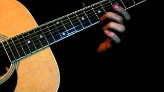 видеоразбор на гитаре саундтрек к фильму шерлок холмс