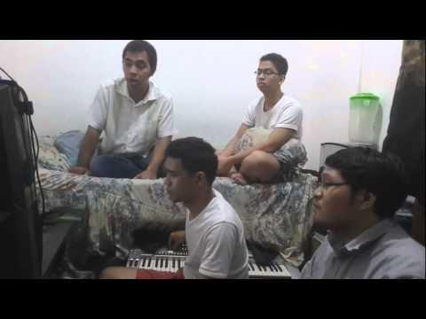 Kasih - Arr. L Putut Pudyantoro - Morning Rehearsal