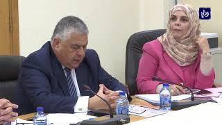 لجنة الاقتصاد والاستثمار النيابية المشتركة تناقش القانون المعدل للجمارك - (20-3-2018)