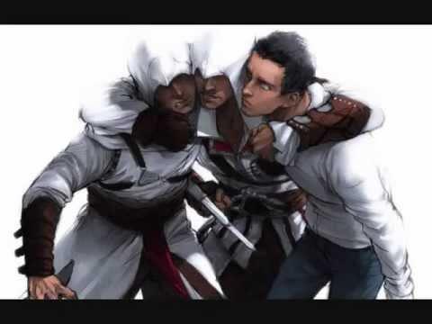 Assassin'S Creed - Ezio's Family (Jesper Kyd)