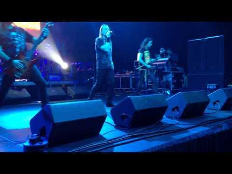 Кипелов, концерт в Гомеле HD (10.12.2014) - Я здесь