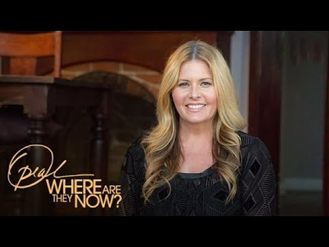 Why Nicole Eggert Left 'Baywatch'  Where Are They Now  Oprah Winfrey Network
