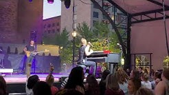 """Hanson """"Penny and Me"""" MGM Springfield 6.8.19"""