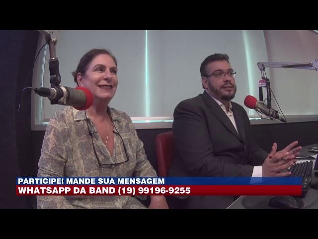 Bastidores do Poder: confira a entrevista com o prefeito de Indaiatuba