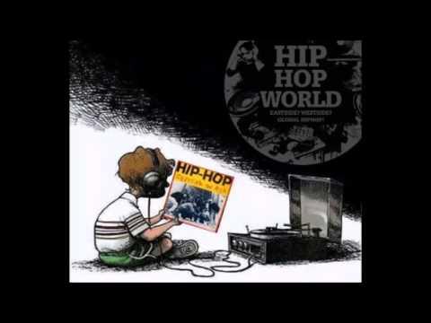 Rap & Underground Hip Hop DOPE Mixtape Vol 74