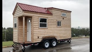Lovely Tiny House Under $20,000