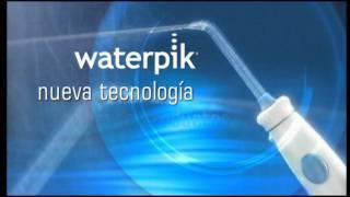 Waterpik, para una higiene bucal más completa Thumbnail