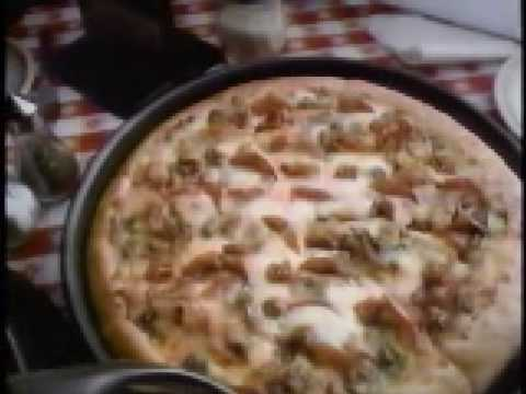 Who is the actor in the new pizza hut commercial? | Yahoo ...