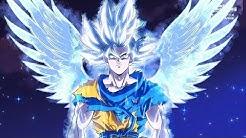 When Goku Perfects Ultra Instinct