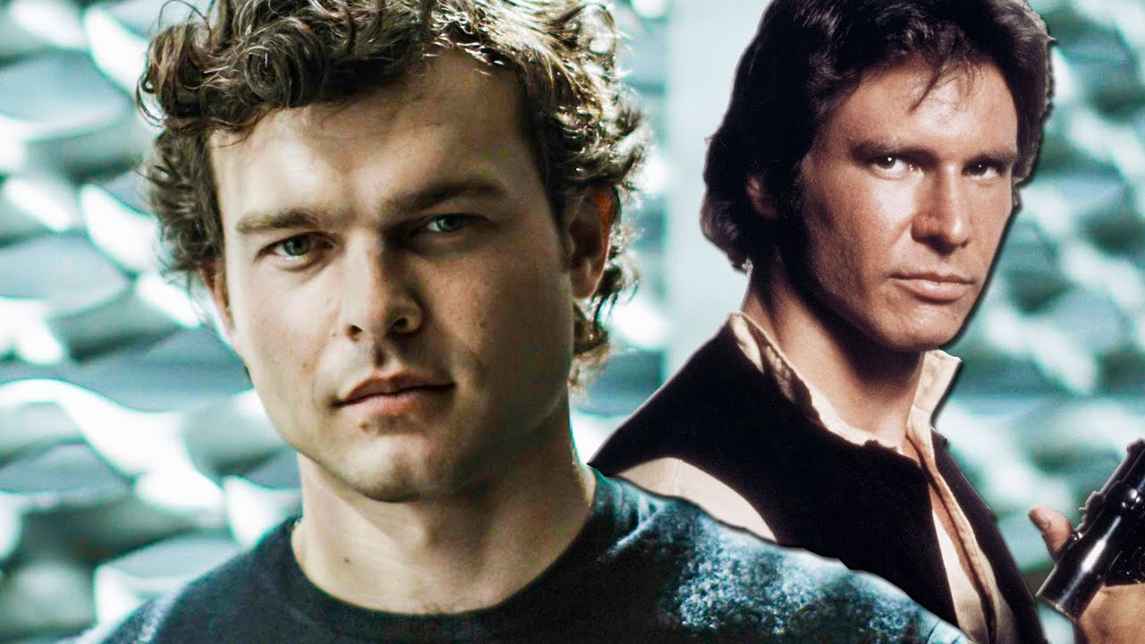 Han Solo Movie Trilogy Planned