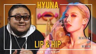 "Baixar Producer Reacts to HyunA ""Lip & Hip"""