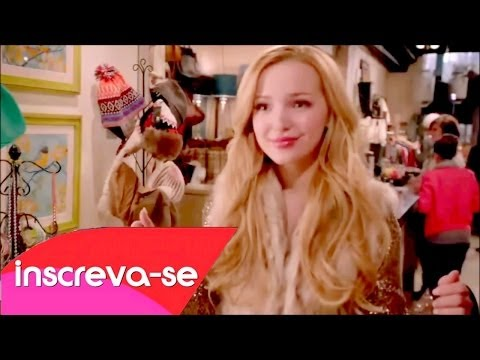 "Dove Cameron (feat.Luck Benward) - Cloud 9 (Music Video) From ""Cloud 9 - DF""(Disney Channel)Film"