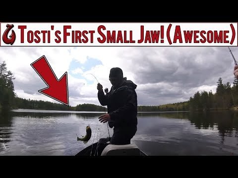 Bass Fishing New Hampshire For Largemouth And Smallmouth In Early Spring