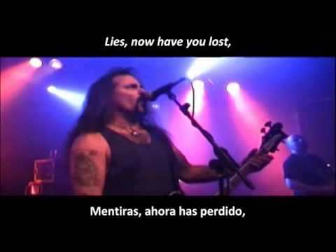 Deicide - Scars Of The Crucifix (Subtitulos Español Lyrics)