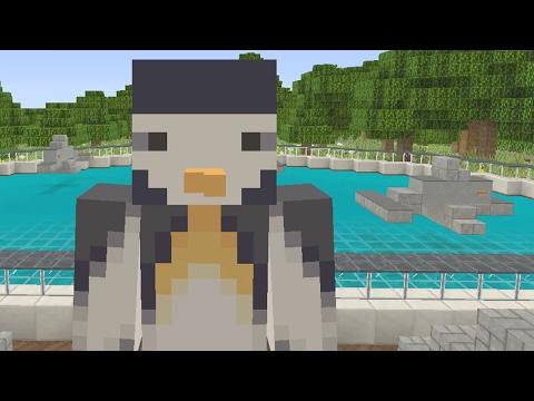 Minecraft Xbox - Murder Mystery - Aquarium (2)