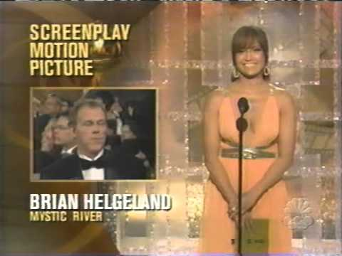 Jennifer Lopez (2003) Golden Globe Awards