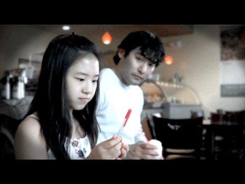 MY FIRST CRUSH Korean/Chinese music video