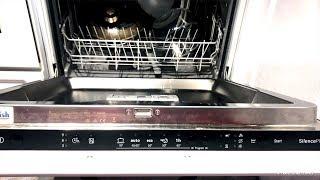 Посудомоечная машина Bosch SMV44KX00R. Обзор и отзыв