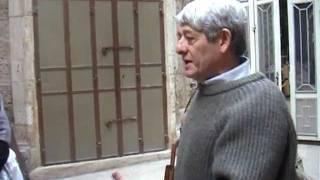 Экскурсия по Старому городу Иерусалима(Экскурсия по Старому городу Иерусалима с писателем Марком Галесником., 2012-01-20T19:36:52.000Z)