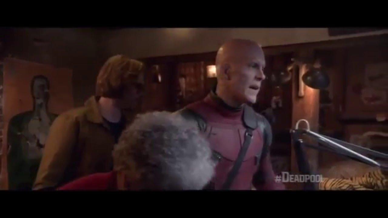 Deadpool Tv Ausstrahlung