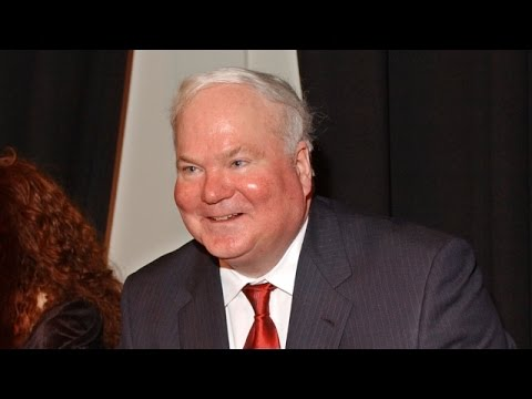'Prince Of Tides,' 'The Great Santini' Author Pat Conroy Dies At 70 - Newsy
