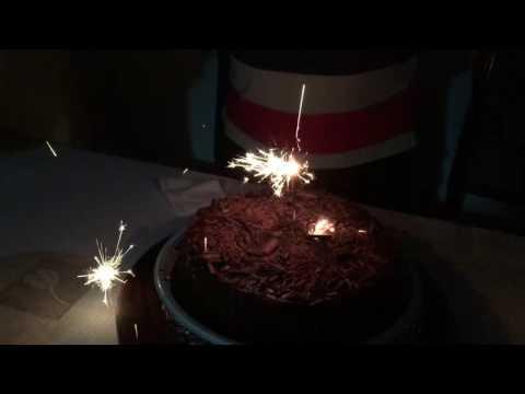 Pai - Birthday