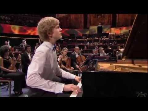 Jan Lisiecki - Chopin, Nocturne in C-sharp minor, Op. Posthumous