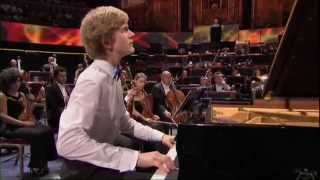 Jan Lisiecki - Chopin, Nocturne in C-sharp minor, Op. Posthumous