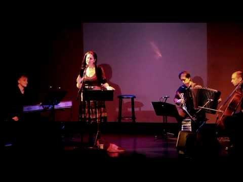 Natasha BEZRICHE - Les tziganes 26/01/2012 HD