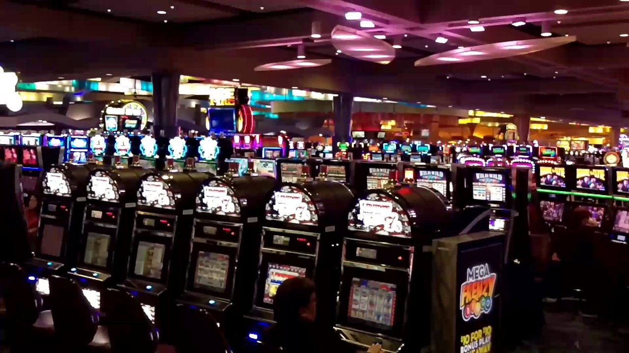 Riverwind casino okla golden horse casino hotel pmb