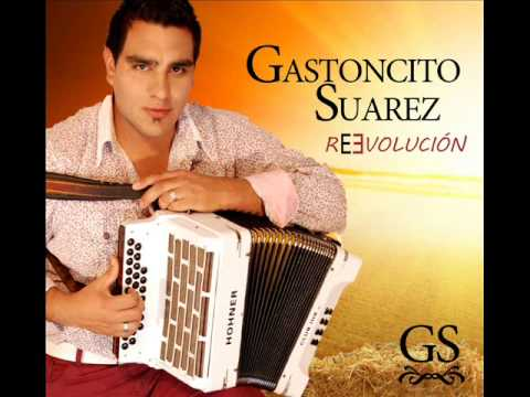 """Gastoncito Suarez Lo Nuevo ( REEVOLUCIÓN) """"No Puedo Decirte Adios"""" (( Tiempo De Chamamé))"""