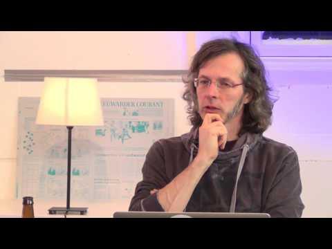 "Stephan Okhuijsen (Datagraver): ""Data leren je heel veel over de wereld"""