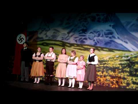 The Sound of Music--Saint Mary of the Woods College