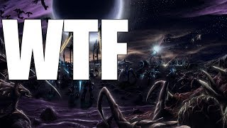 Starcraft 2: What the F**K Was That?!