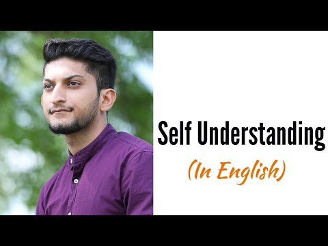 End All Your Suffering Through Self Understanding - YouTube