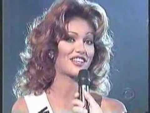 Miss Universe 1998 Final 3