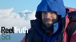 North Pole Ice Airport: Scientists Take Ice Measurements | Arctic Documentary | ReelTruth.Science