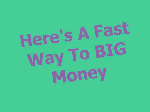 Painting Business - Here's A Fast Way To Big Money