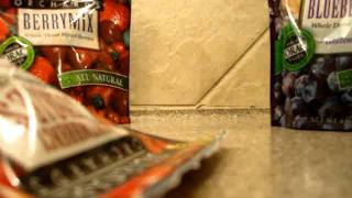 Stoneridge Orchards Dried Tart Cherries - Whole Dried Montmorency Cherries - Product Review