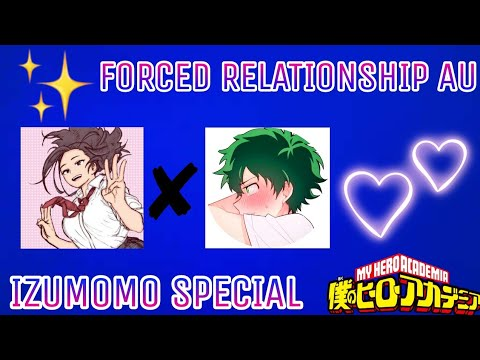 """IzuMomo Special~Forced Relationship Au~{Part - 8}~[ONLY A """"GOD"""" CAN]"""